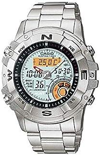 ساعة يد Casio AMW-704D