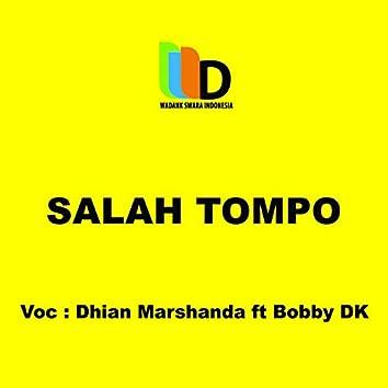 Salah Tompo (feat. Bobby Dk)
