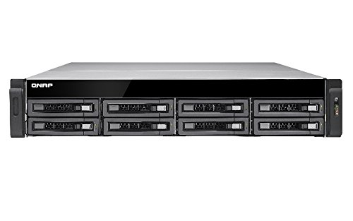 QNAP TS-EC880U-RP HardDisk