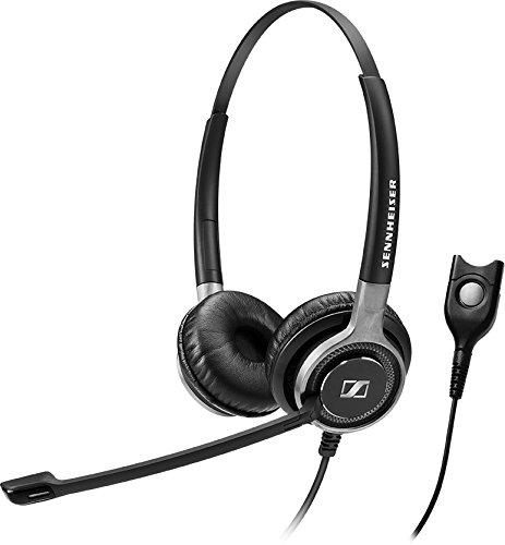 Sennheiser SC 662 Premium-Headset, binaural