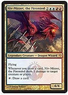 Cards For Izzet
