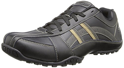 Sketchers Leather Shoes for Men