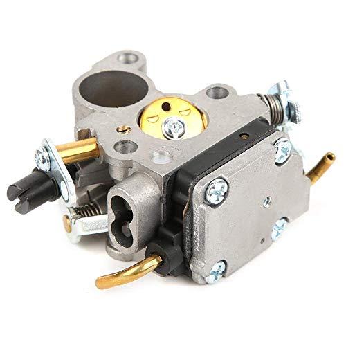 Kit Carburatore Sostituzione Carburatore Accessori per Motosega in Alluminio Pressofuso Adatto per Husqvarna 235 235E 236 240 240E N5A6