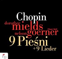 9 Songs by Chopin (2011-01-10)