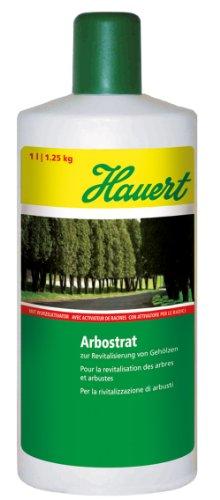 Hauert HBG Dünger 805901 Arbostrat Pflanzentonikum, aktiviert Wurzelwachstum, 1 L