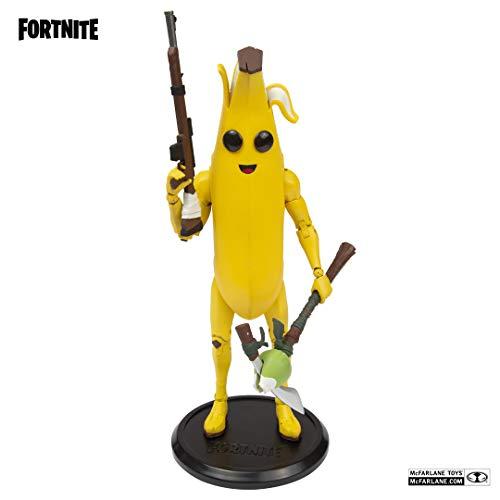 McFarlane- Epic Games Collection Figura Acción Peely