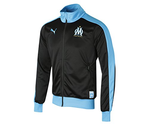 Puma Olympique de Marseille Fan T7