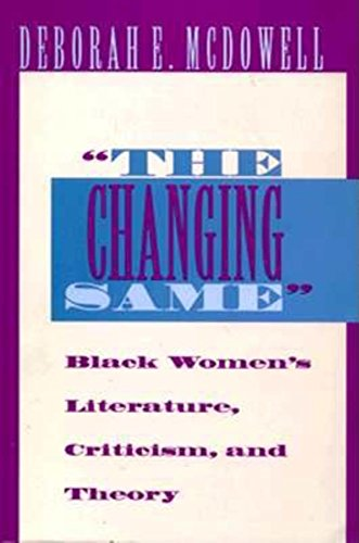 Womens Literature Criticism
