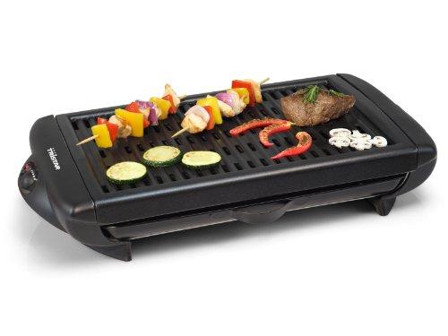 Tristar BQ-2818 Barbecue de Table 1300 W