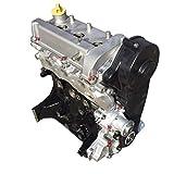 zt truck parts SQR372 800cc Gasoline Engine Assembly Fit for Chery QQ Engine Joyner Trooper