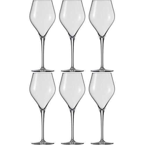 Schott Zwiesel Finesse Chardonnay 118602 6 Stück
