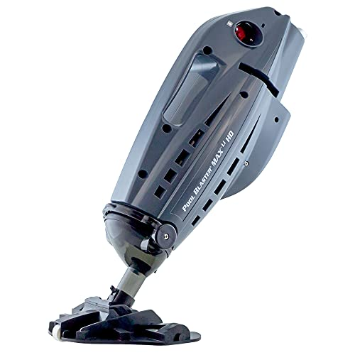 Pool Blaster Water Tech Max HD Cordless Pool Cleaner For In-Ground Pools
