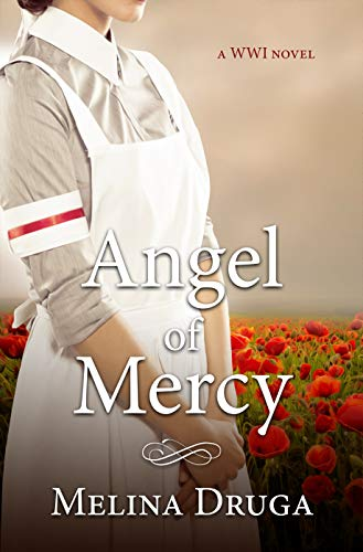 Angel Of Mercy by Melina Druga ebook deal