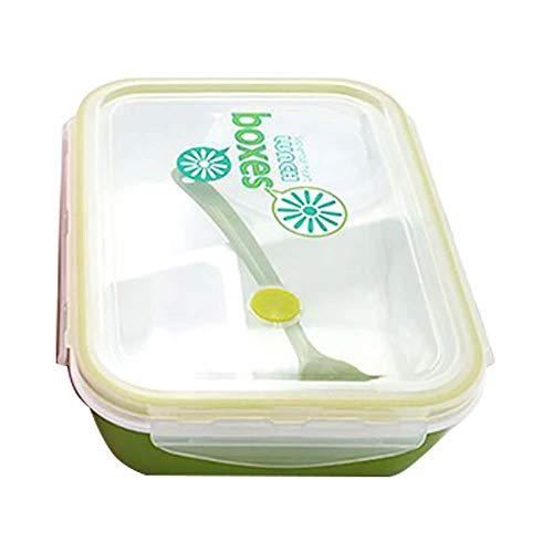 Daliuing Lunch Box Lunch box Meal Prep Containers for Men, Adults, Women