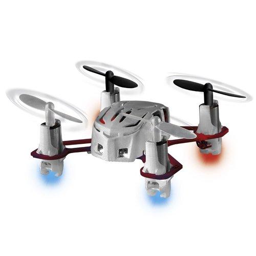 Revell Control 23970 - Mini Quadrocopter Nano, weiß