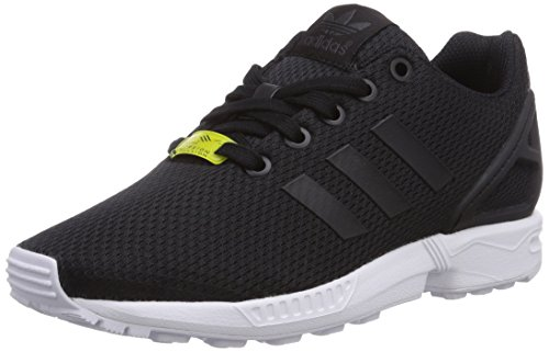 Adidas Zx Flux - Zapatillas para Bebés, Color Negro...
