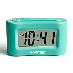 which is the best small travel clock in the world