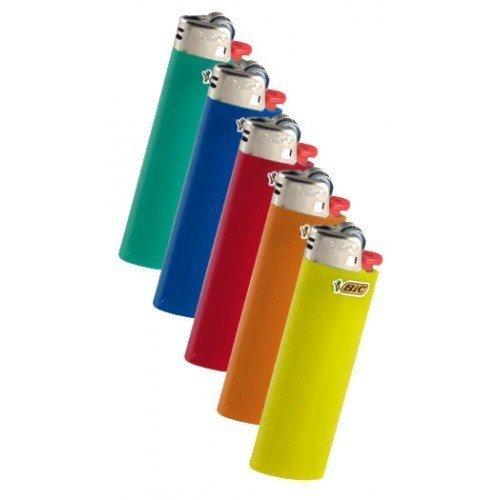 Bic Classic Full Size Lighter, 5 Pack