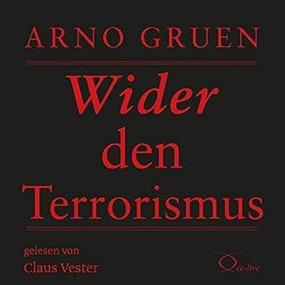 Wider den Terrorismus Titelbild