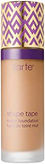 double duty beauty shape tape matte foundation- 37H medium-tan honey