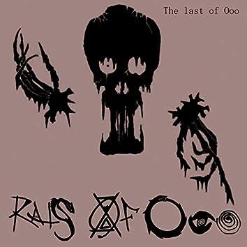 Last of Ooo