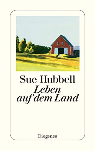 Buchseite und Rezensionen zu 'Leben auf dem Land (detebe)' von Sue Hubbell