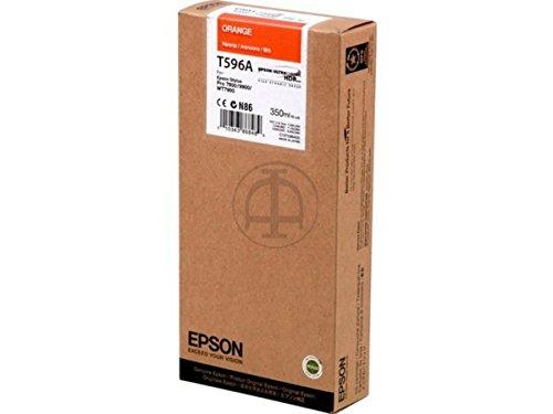Epson Stylus Pro 7900 (T596A / C 13 T 596A00) Tintenpatrone, 350 ml