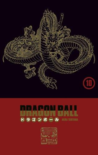 Dragon ball - Coffret nº10: tomes 19 et 20 - sens de lecture japonais