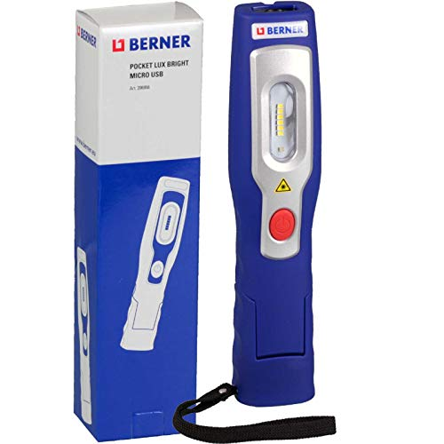 Berner Pocket Lux Bright Micro