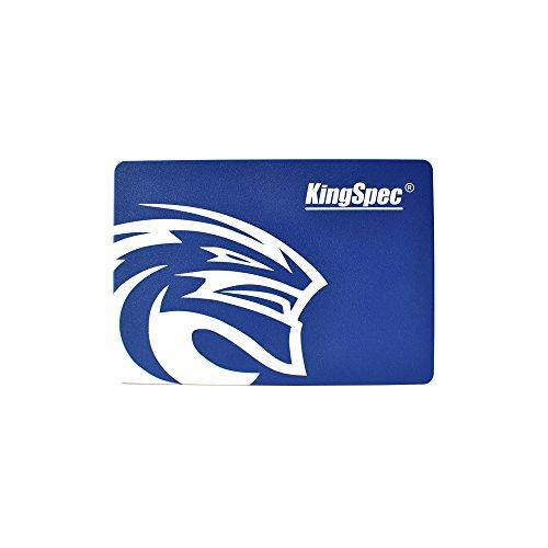 """Docooler KingSpec SATA III 3.0 2.5""""64 GB MLC Digital SSD Unidade de Estado Sólido para Computador PC Desktop Laptop"""