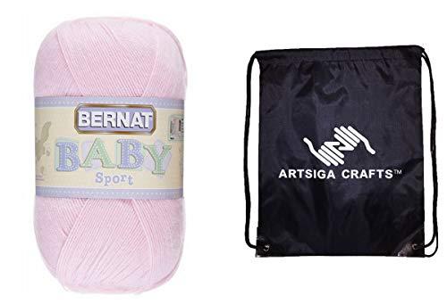 bolsa ovillos fabricante Bernat Knitting Yarn