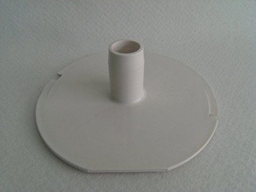 Skim Vac, Bodenreinigeranschlußplatte, passend für WK 2000 / WK 2500 / WK 2600
