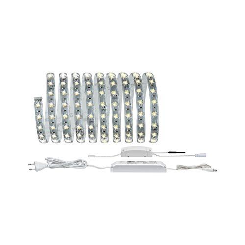Paulmann 500.80 SmartHome ZigBee Reflex LED Strip Set 3m Tunable White Lichtstreifen Lichtband 50080 - Amazon Echo Plus kompatibel