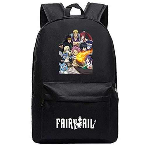 Haililais Fairy Tail Portefeuille Enfant Portefeuilles en Cuir PU Simple Stable Portefeuilles de Dessin Anim/é Portefeuilles Populaires