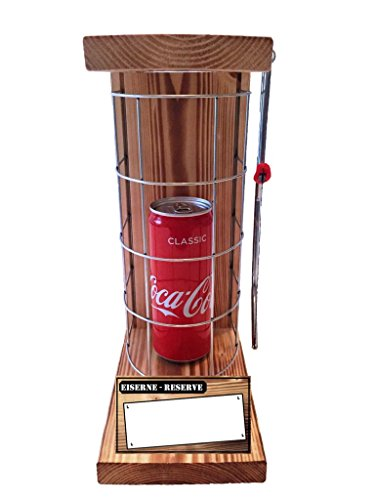 chef von coca cola