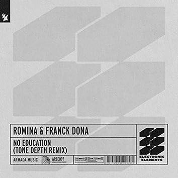 No Education (Tone Depth Remix)
