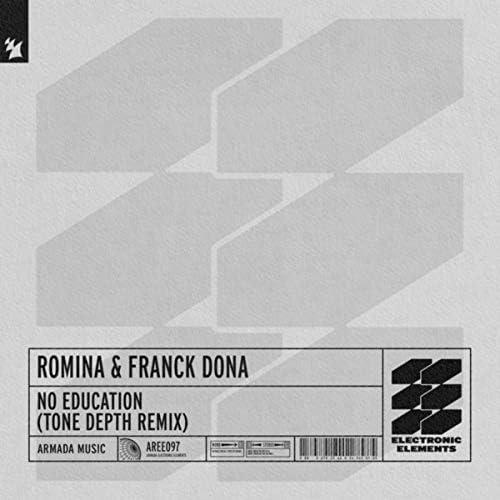 Romina & Franck Dona