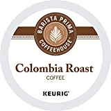 Barista Prima Coffeehouse Coffee, Keurig K-Cups, Colombia, 24- Count