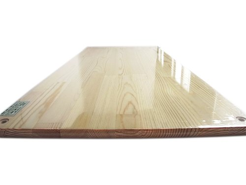 渡辺材木店 ウッドポールパイン集成棚板 900mmX450mm
