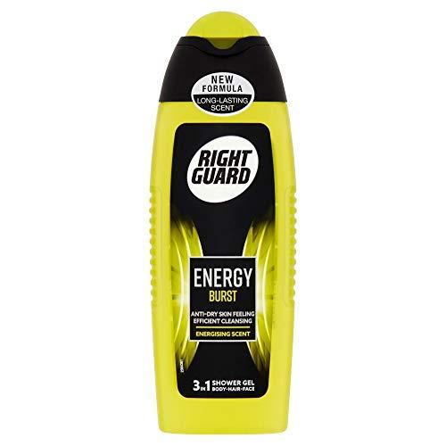 Right Guard STX_355194 Right Guard Duschgel, 250 ml, RI027989