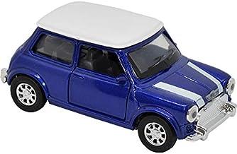 Mejor Mini Cooper Azul Marino