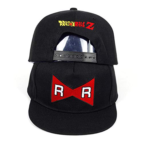 Yangll 1 Stück Kappen 100% Baumwolle Baseball Cap Red Ribbon Army Zarte Stickerei Papa Hut Keine Struktur Hut