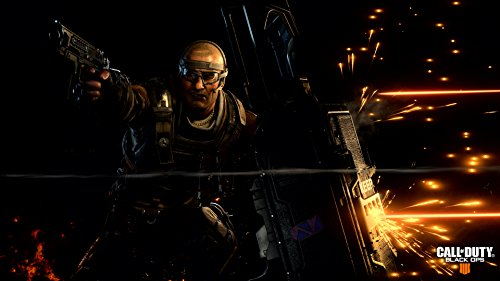 Call of Duty: Black Ops 4 PlayStation 4 - 4