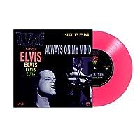 Always On My Mind (Pink)
