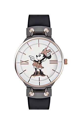 Minnie Mouse Reloj Analógico para Mujer – MN1564