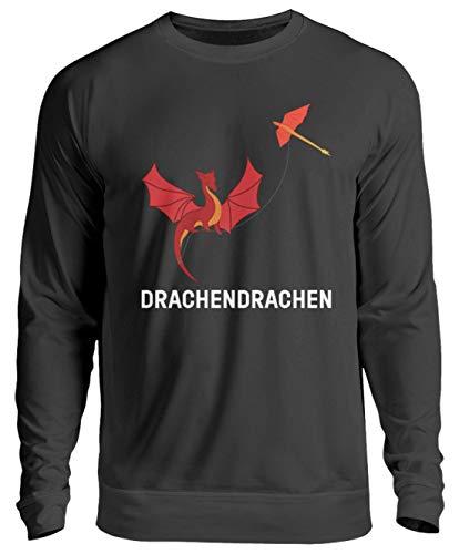 Chorchester voor draak- en drakenvliegen - Unisex trui