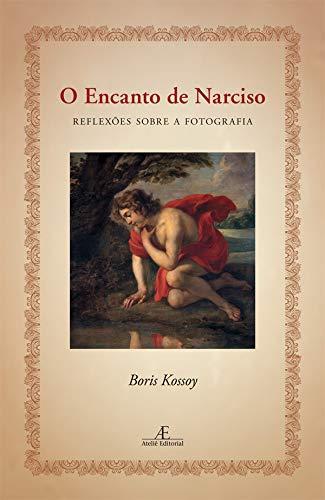 O Encanto de Narciso: Reflexões sobre a Fotografia