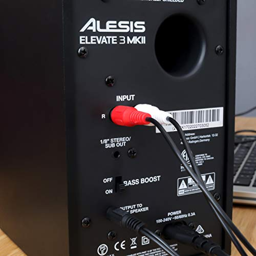 Alesis(アレシス)『Elevate3MKII』