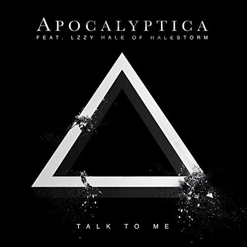 Apocalyptica feat. Lzzy Hale