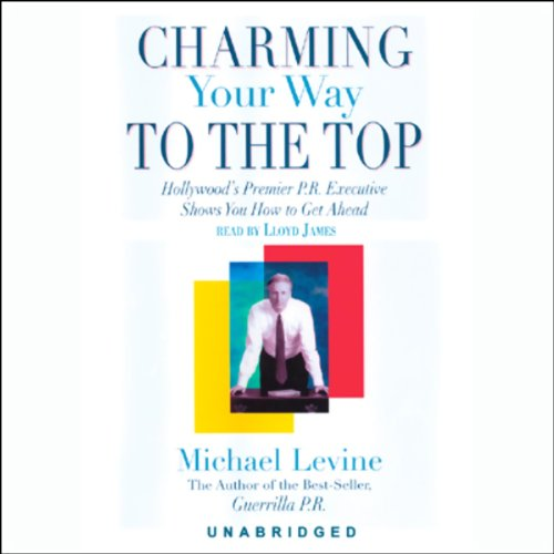 Charming Your Way to the Top cover art